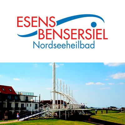 Esens Bensersiel
