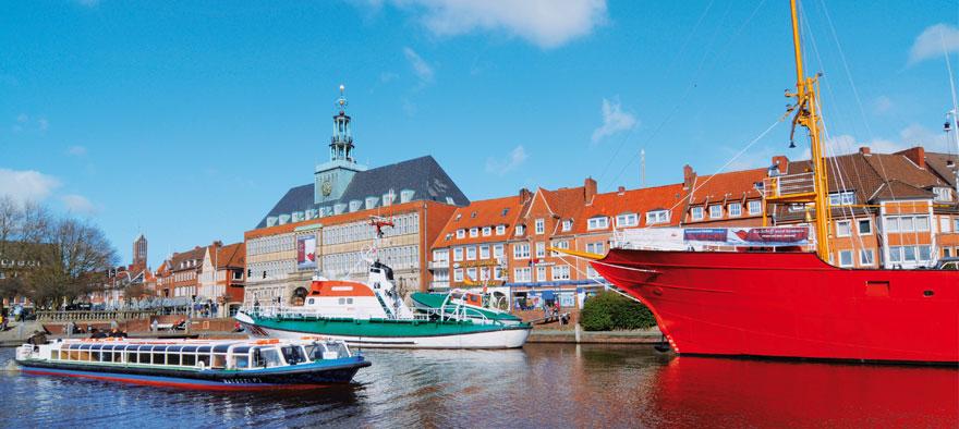 Stadt Emden