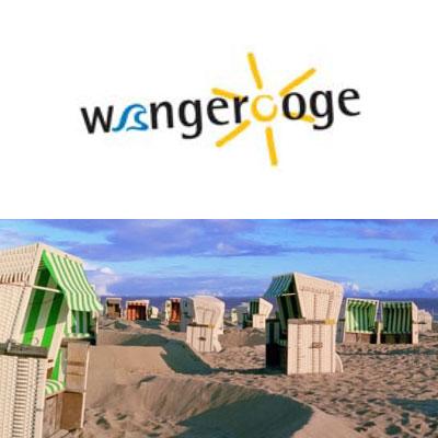 Ausflugsziel Wangerooge