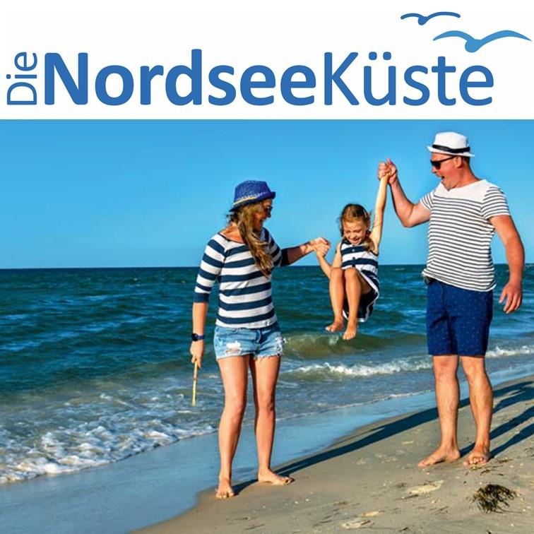 Die NordseeKüste Ausgabe 2021