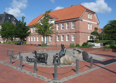 Ausflugsziel Wittmund